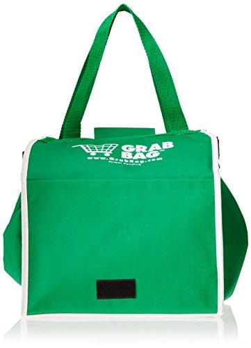 Original Authentic Grab Bag Reusable Grocery Bag, 2 pack