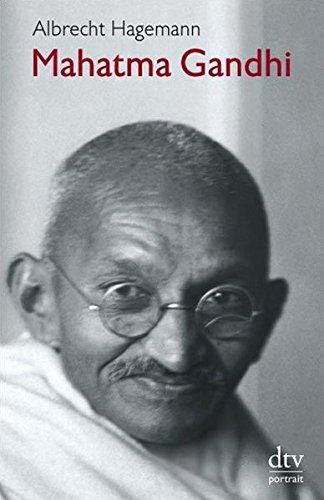 Mahatma Gandhi (dtv portrait)