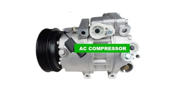 Amazon.com: GOWE AUTO AC COMPRESSOR FOR HYUNDAI 97701-2B100/97701-2B101/97701-2B150/97701-2B200/97701-2B201/97701-3K220/97701-3K720: Home Improvement