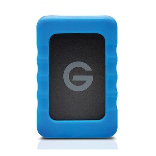 G-Technology G-DRIVE ev RaW SSD 2TB (0G06031) by G-Technology