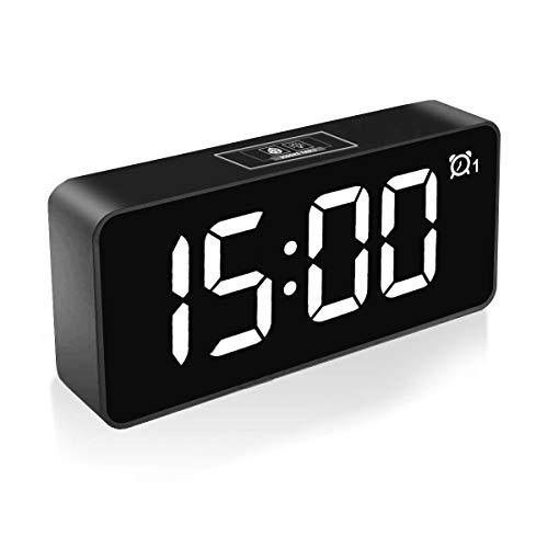 Reloj despertado