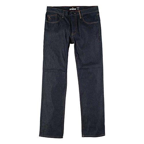 Uomo brut Blu Raw Jeans Emerica indigo wAqvg0