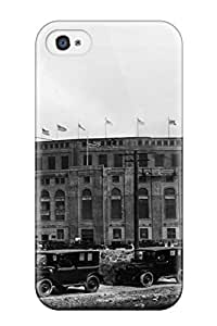 Cute Tpu Craigmmons Photography Black And White People Photography Case Cover For Iphone 4/4s