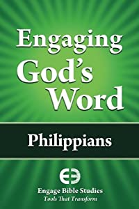 Engaging God's Word: Philippians