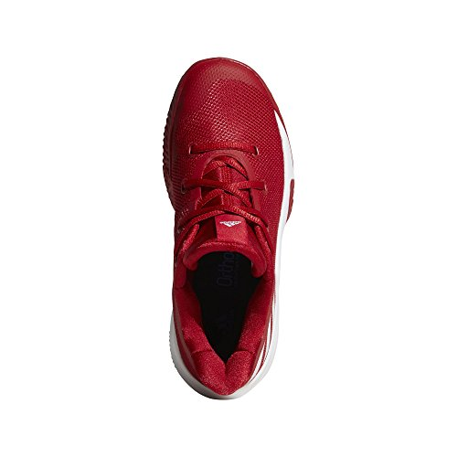 best service 5be6b b10af Adidas Rise Up 2 K - Chaussures de Basketball Unisexe Enfant  Amazon.fr   Sports et Loisirs