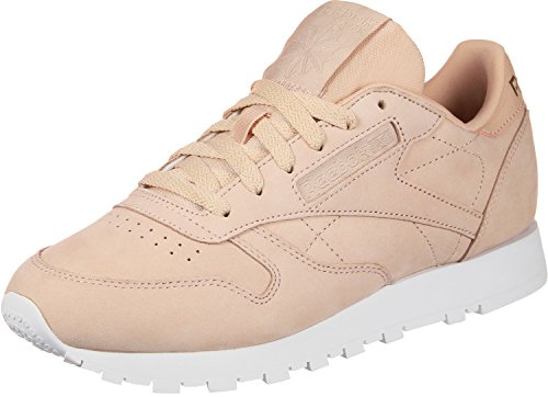 Classic Reebok 70 Damen Rose 5 Leather Classic 37 Sneakers pxHUZ7q