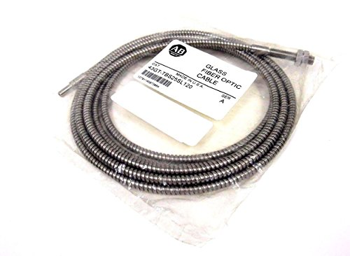 Ser Component Cable (NEW ALLEN BRADLEY 43GT-TBS25SL120 GLASS FIBER OPTIC CABLE 43GTTBS25SL120 SER A)
