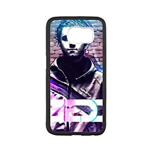 Zedd Samsung Galaxy S6 Cell Phone Case White SA9702958