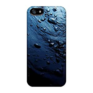 Cute High Quality Iphone 5/5s Blue Iphone 4 Cases