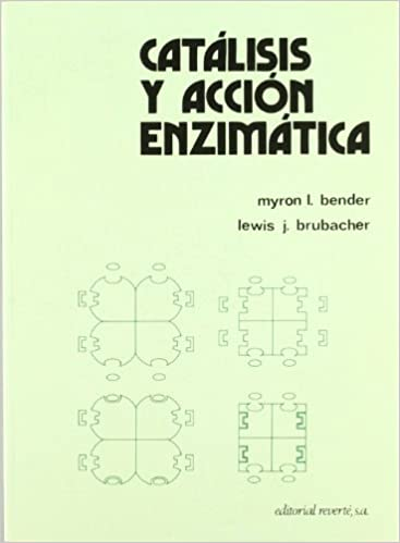 Catálisis y acción enzimática: Amazon.es: M. L. Bender ...