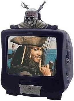 Disney PC1320PTVD - Televisión CRT de 14 pulgadas HD Ready (50 Hz): Amazon.es: Electrónica