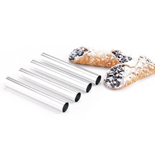 Norpro Stainless Steel Cannoli Forms, Set of 16 by Norpro (Image #1)