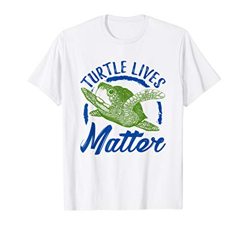 (Turtle Lives Matter Shirt Save The Sea Turtles Drawing)