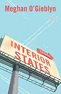 Book Cover: Interior States: Essays