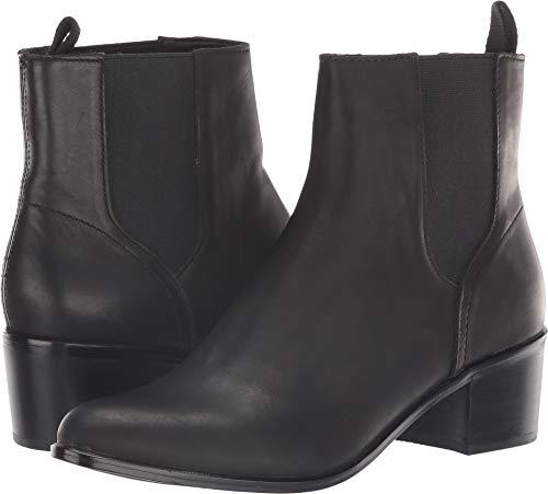 Dolce Vita Cassy Black Leather 9.5