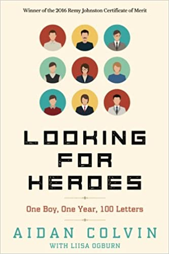 Millions Have Dyslexia Few Understand It >> Looking For Heroes One Boy One Year 100 Letters 2nd Edition