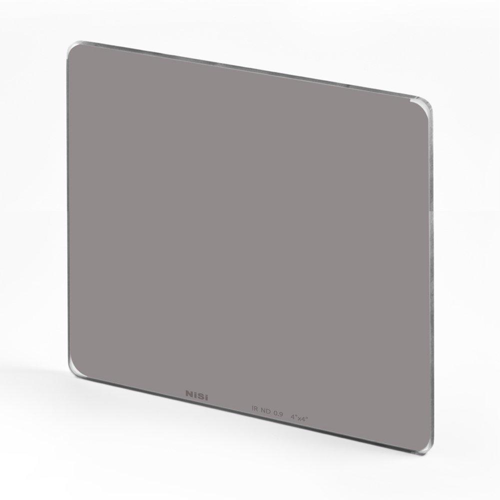 / NISI Nano IR ND 0,9/4/x 5.65/Nano NISI Filtre densit/é neutre 0,9/infrarouge/ Noir /4/x 5.65/ filetage pour filtre Taille: 144/mm /Photo cin/ématographique en Filtre