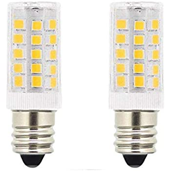 lumenbasic e11 led bulb daylight white mini candelabra base 120v jd jde11 t3 t4 ceiling fan. Black Bedroom Furniture Sets. Home Design Ideas