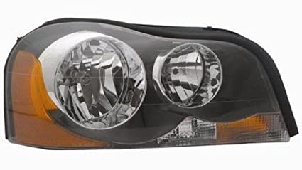Amazon Com Volvo Xc90 Replacement Headlight Assembly Halogen