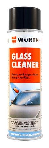 (Wurth Glass Cleaner)
