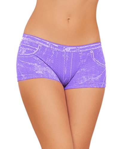 Booty Design Seamless Hot Shorts product image