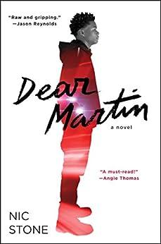 Dear Martin by [Stone, Nic]