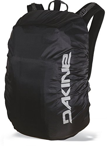 - Dakine Men's Trail Pack Cover Bag O/S, Black