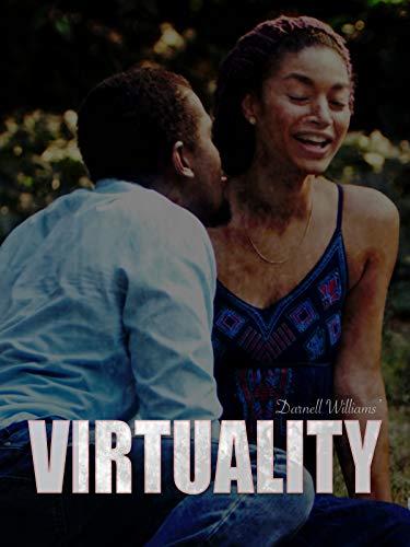 Virtuality on Amazon Prime Video UK