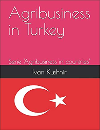 Agribusiness in Turkey