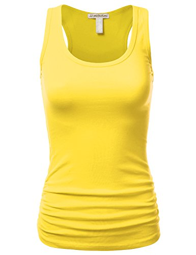 JJ Perfection Womens Essential Racerback product image