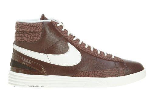 Nike Lunar Blazer Mænd555029 Hvid / Brun NkZZtcx