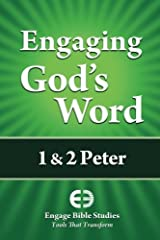 Engaging God's Word: 1 & 2 Peter Paperback