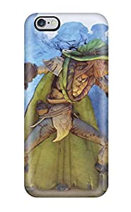 New Snap-on Skin Case Cover Compatible With Iphone 6 Plus- Fable Legends 2231767K94432031