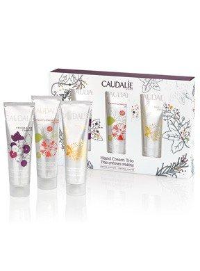 Caudalie Hand Cream Holiday - Hand Caudalie Cream