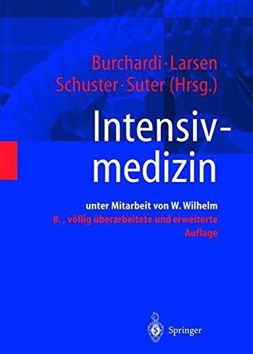 Intensivmedizin