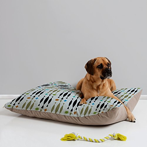 Deny Designs Andi Bird Beatnik Pet Bed, 40 by (Beatnik Cat)