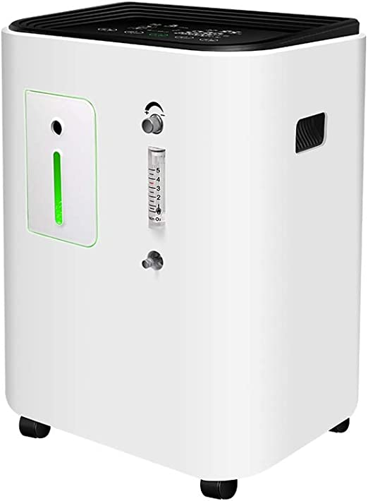 YIN YIN máquina de oxígeno, los hogares con absorbedor de ...