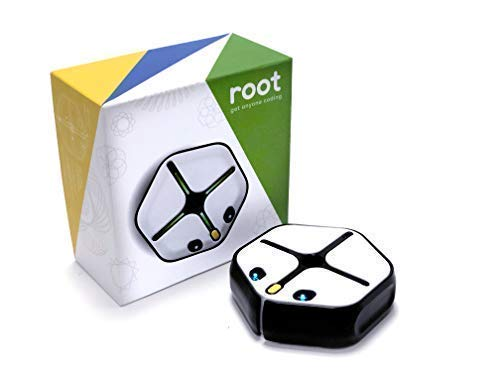 Root Robot  Learn to Code. Make Artwork. Play Music. Create Games. Robotics for Kids & Adults (iPad or iPhone Required)