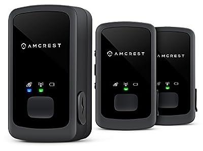 SpyGear-Amcrest GPS Trackers - Amcrest
