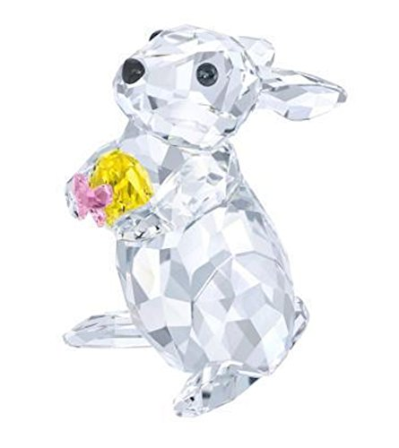 Swarovski 5274174 Crystal RABBIT (Collectors Crystal Figurine)