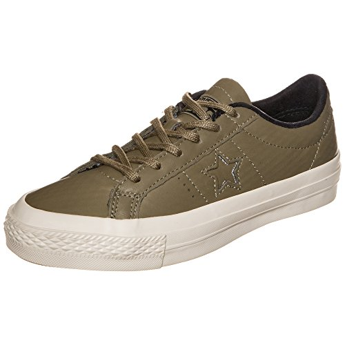 One Leather Ox Cons Converse Star Sneaker FWTqgAxUa