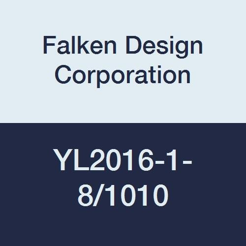 1//8 Thick 10 x 10 1//8 Thick HHC YL-1-8//1010 Falken Design Corporation Yl2016-1-8//1010 Acrylic Yellow Sheet 10 x 10 Translucent 14/%