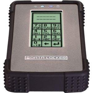 Gb 500 5400 Usb (DATA LOCKER DL500E2 500GB ENTERPRISE USB 2.0 5400 RPM 8MB FIPS 140-2 VALIDATED)