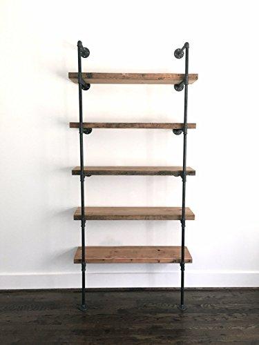 Bentley Reclaimed Wood Bookshelf