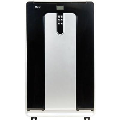 Haier HPN14XHM 14, 000-BTU Portable Air Conditioner, 11, 000-BTU Portable Heater Combo Unit
