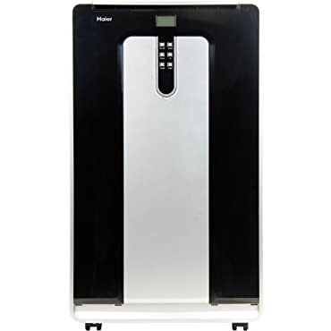 Haier HPN14XHM Portable Air Conditioner with Heat