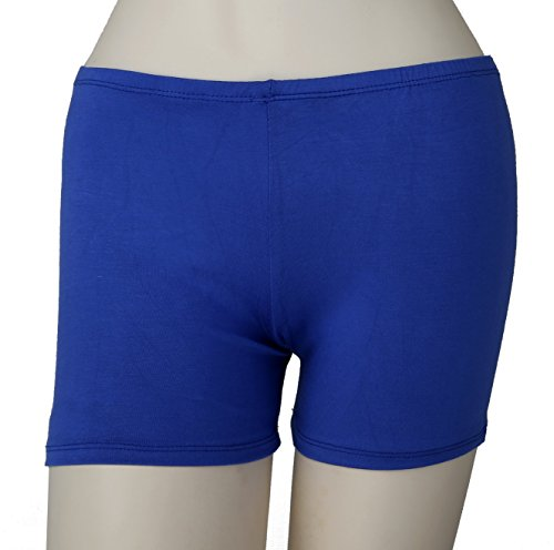 Dance Fairy Belly Braguitas Mujer Calzoncillos Boxer calzoncillos boxer algodon (rojo) Dark Blue