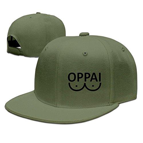 Travel Oppai Vollayball Cap For Mens -