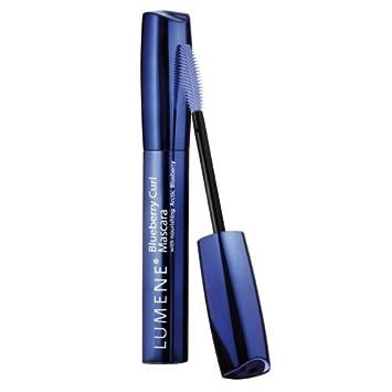 lumene blueberry mascara