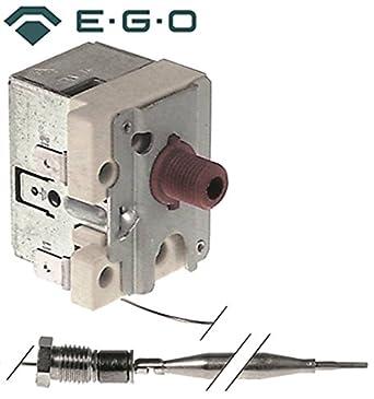Falcon Seguridad Termostato EGO para fritura
